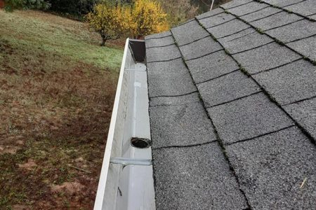 Gutter 1 Middle